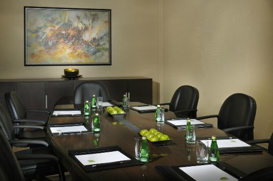 Board Room Set Up Picture Of Courtyard Riyadh Diplomatic
