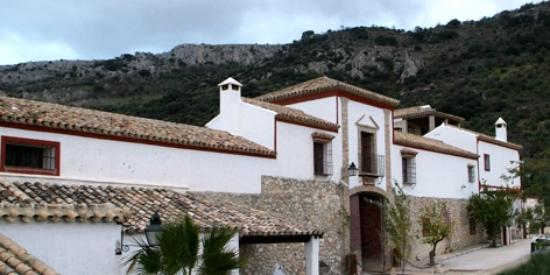 Hacienda Minerva