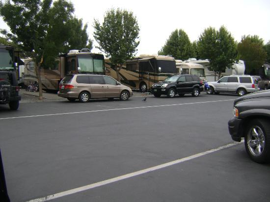 Novato RV Park