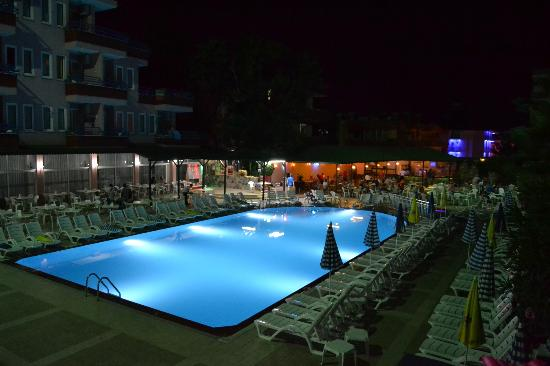 Blue Star Hotel Alanya 101