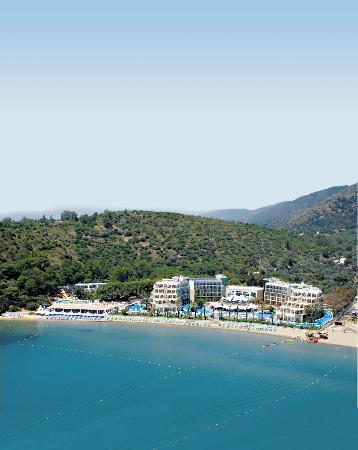 Paloma Pasha Resort