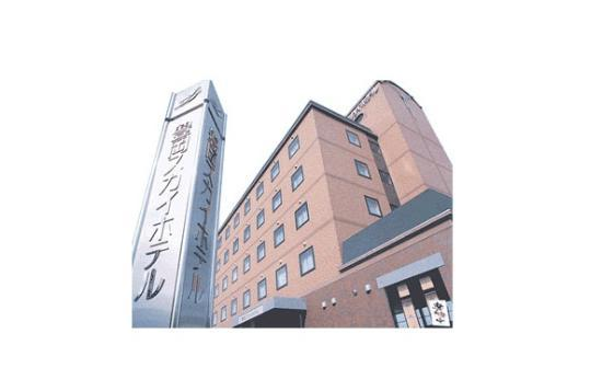 Photo of Toyooka Sky Hotel