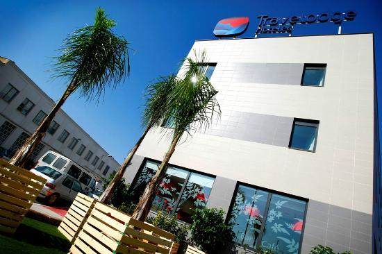 Travelodge Valencia Aeropuerto
