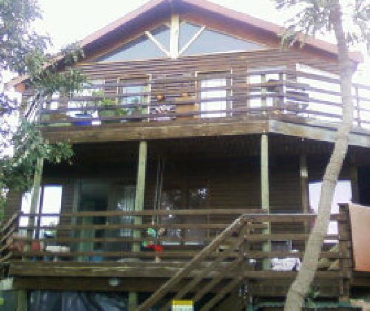 Lani's Nest Self Catering Gusethouse