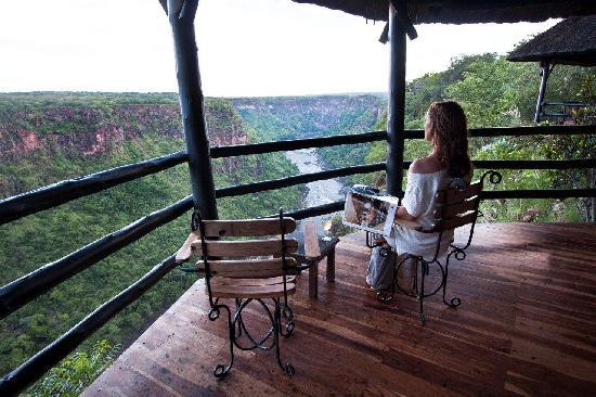 Photo of Gorges Lodge Victoria Falls