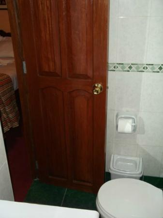 Hostal El Santuario: Bao