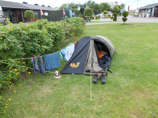 Koge Sydstrand Camping
