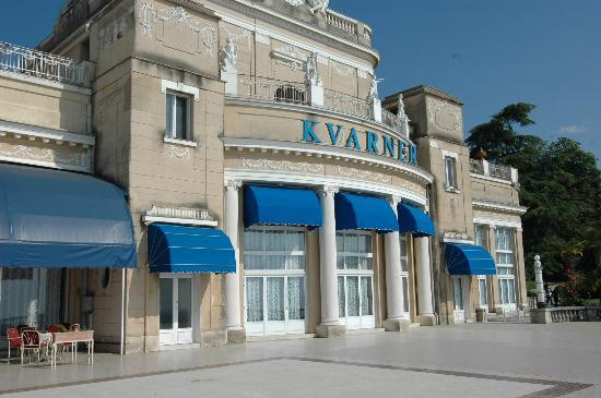 Photo of Hotel Kvarner & Villa Amalia Opatija