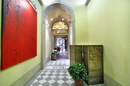 Photo of Piccolo Residence Apart-Hotel Florence