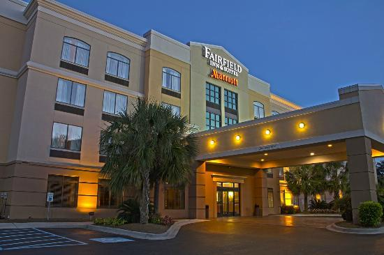 Photo of Fairfield Inn & Suites Charleston Airport/Convention Center North Charleston