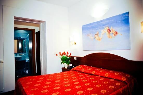 Photo of Hotel Accademia Florence