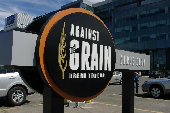 Against The Grain Urban Tavern