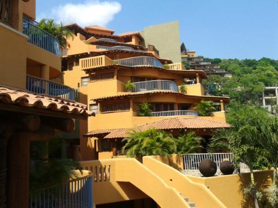 Club Intrawest - Zihuatanejo: resort