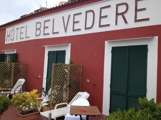 Hotel Belvedere & Tre Re Via