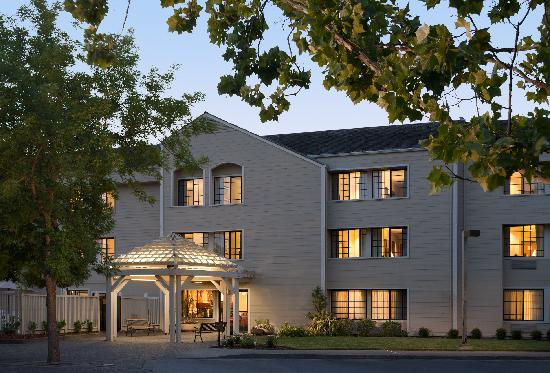 Napa Winery Inn