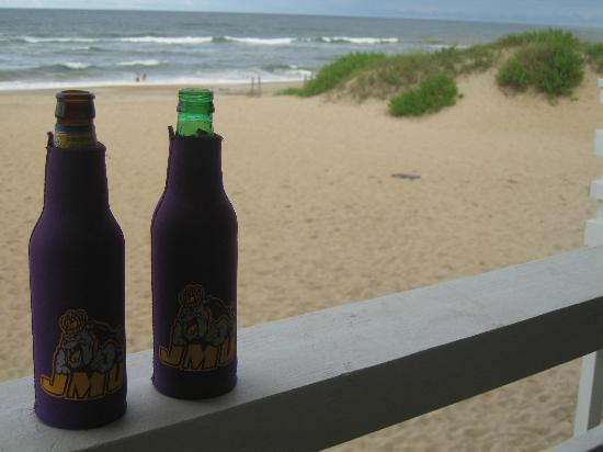 Outer Banks Motor Lodge : It doesn't get much better than this!