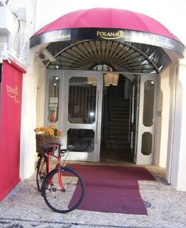 Polana Residence Hotel