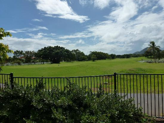 Paradise Palms Resort & Country Club: Golf Course