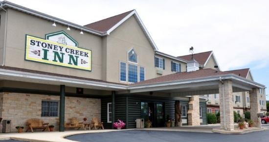 Stoney Creek Inn Quincy