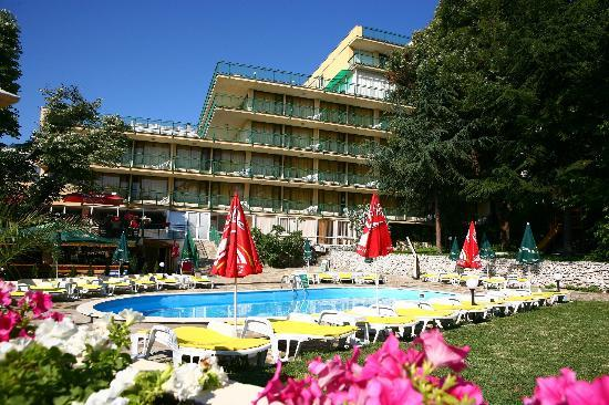 Gradina Hotel