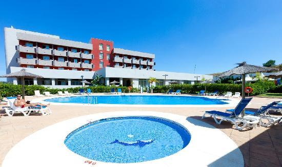 Photo of Montera Plaza Hotel Los Barrios
