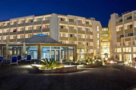 Seabank All Inclusive Resort & Spa