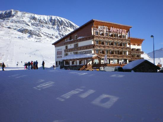 Photo of Hotel Beausoleil L'Alpe-d'Huez