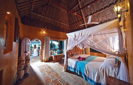 Waterlovers Beach Resort: Lion Cottage