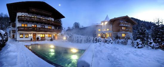 Photo of Hotel Sonnegg Saalbach