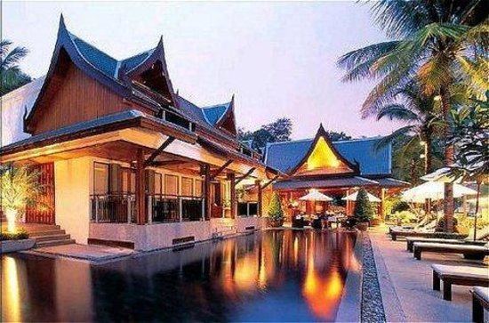 Baan Yin Dee Boutique Resort: Recreational facility 1