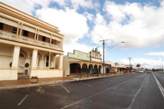 Pittsworth accommodation