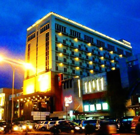 Photo of Orchardz Hotel Gajahmada Pontianak