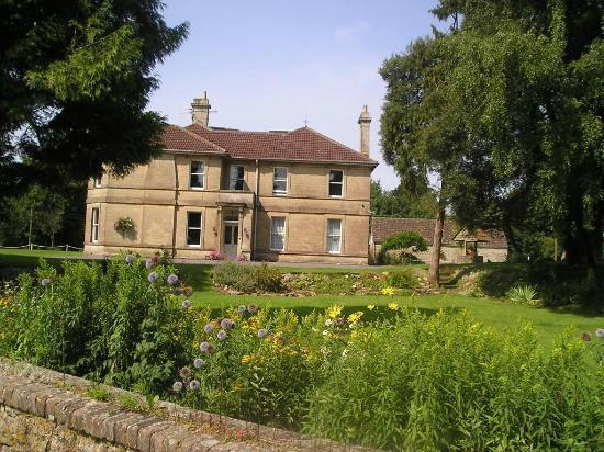 Cholwell Hall