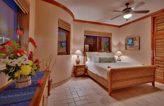 Coco Beach Resort: Seaview Bedroom