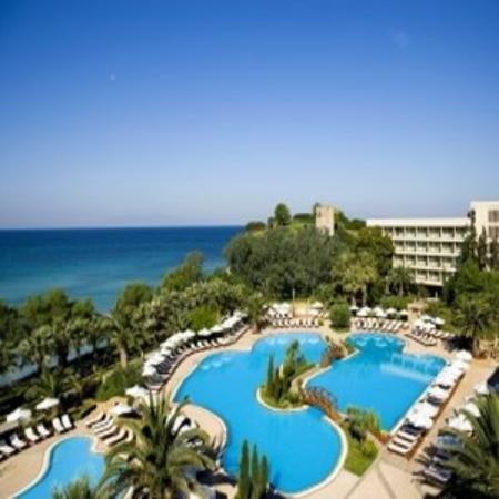Photo of Sani Beach Hotel