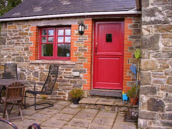 Saint Clears United Kingdom  city images : Old Oak Barn St Clears Carmarthenshire Ranch Reviews and Rates ...