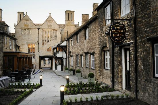 Photo of Talbot Hotel Oundle