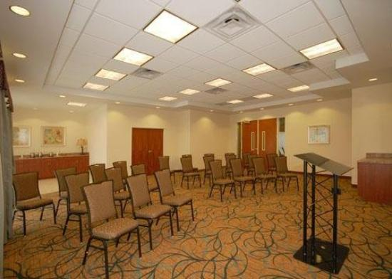 Comfort Suites Magnolia Greens: Meeting Room