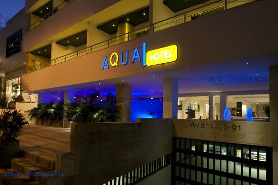 Aqua Granada Hotel