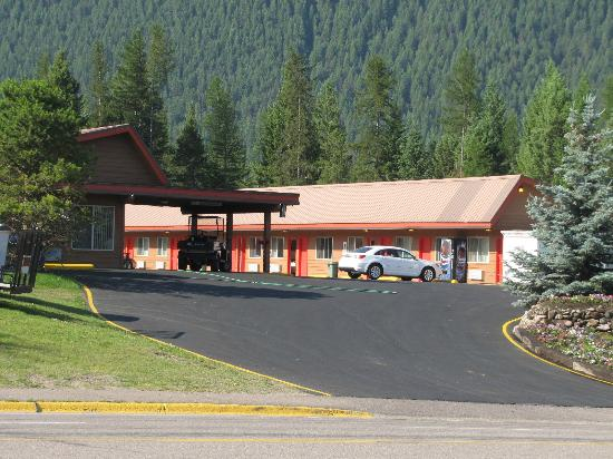 Mini Golden Inns Motel
