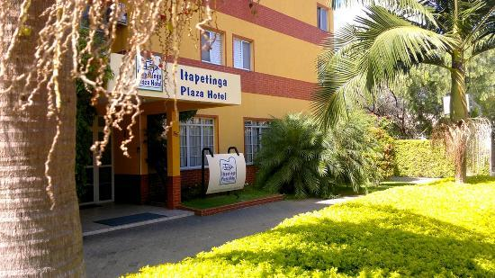 Itapetinga Plaza Hotel