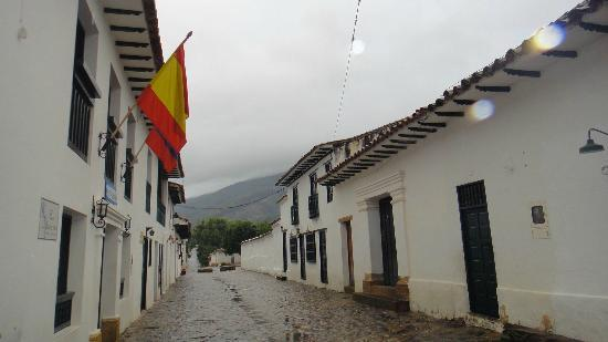 Photo of Hotel Meson de los Virreyes Villa de Leyva