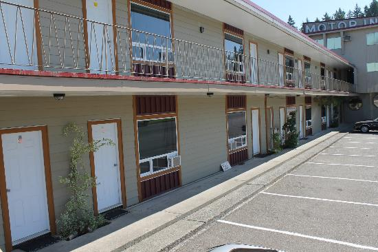 Photo of Redford Motel & R.V. Campground Port Alberni