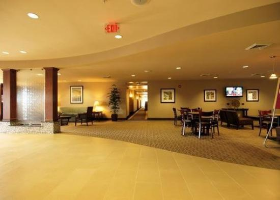 Comfort Suites: Recreational Facilities