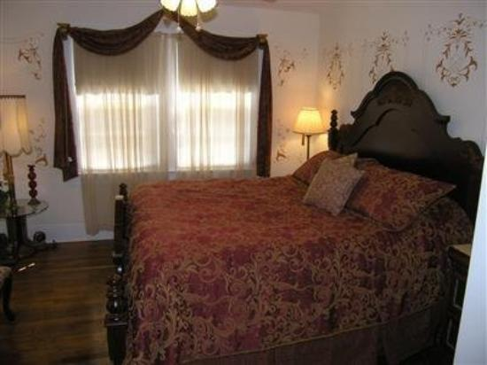 Black Forest B&amp;B and Luxury Cabins: Guest room