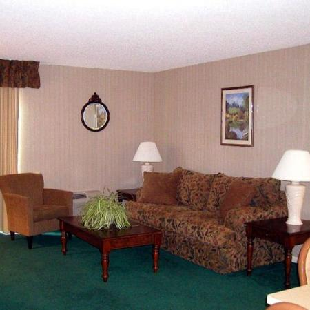 Villa Roma Resort and Conference Center: Room