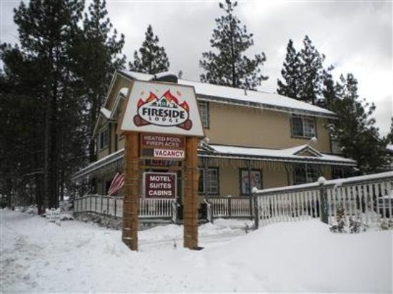 Photo of Fireside Lodge Big Bear Lake