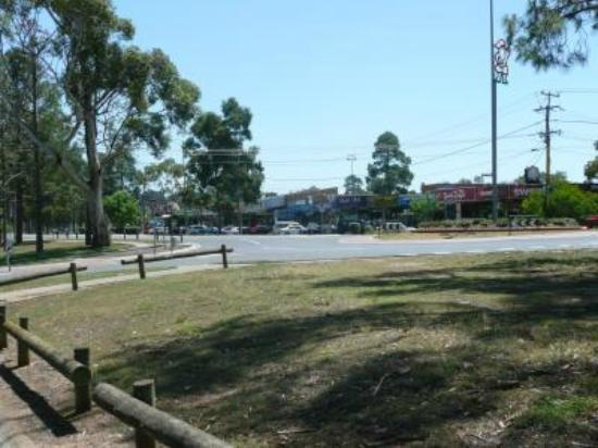 Keilor Village