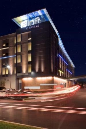 Aloft Chennai, OMR - IT Expressway