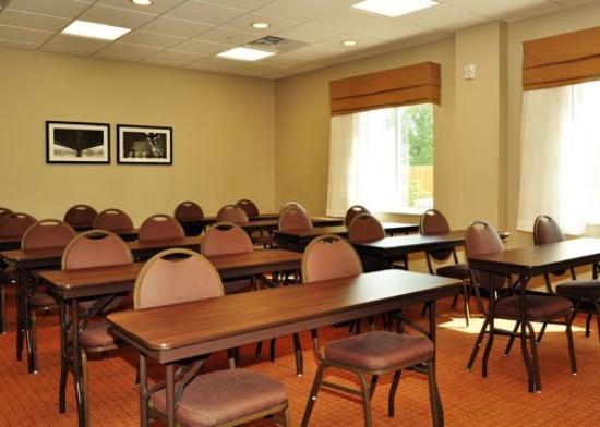 Sleep Inn & Suites Medical Center: LASleep Inn ICEMeeting Room